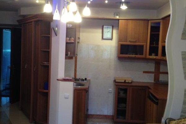 FlatsInYerevan - Apartments at Vardanants Street - фото 10