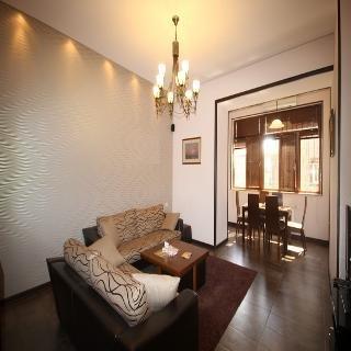 FlatsInYerevan - Apartments at Vardanants Street - фото 8