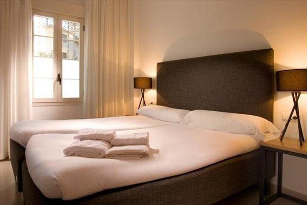 Suites Del Pintor - фото 1