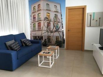 Suites Del Pintor - фото 8