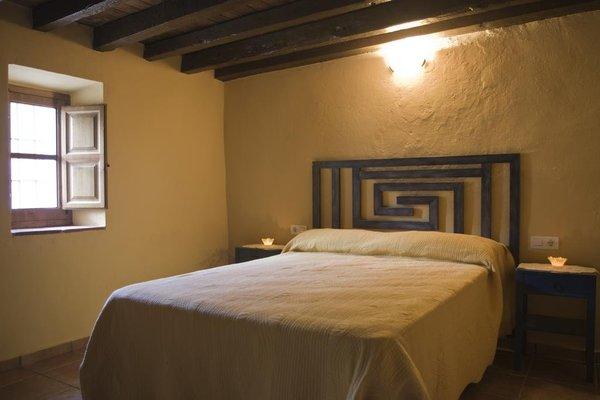 Rural Montes Malaga: Cortijo La Palma - фото 4