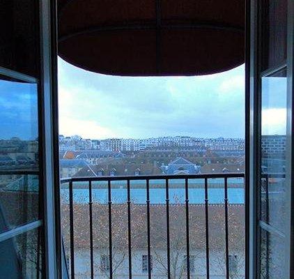 Hotel Derby Eiffel - фото 19
