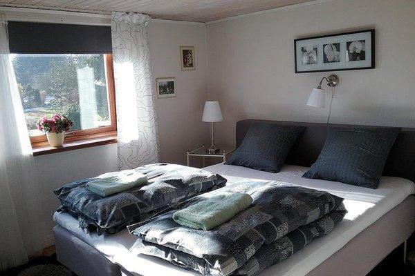 Svalegaarden Bed & Breakfast - фото 1