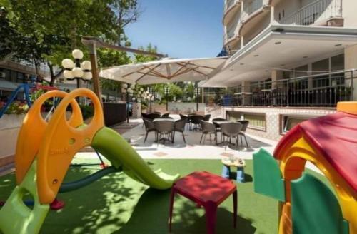 Hotel Ambra - фото 18