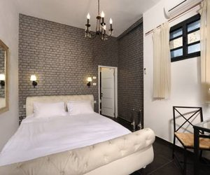 The Antiquity Heart Mansion Safed Israel