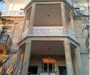 La Mairie Hotel Ehden Lebanon