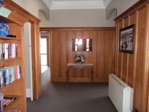 Baywatch Motor Lodge - фото 15