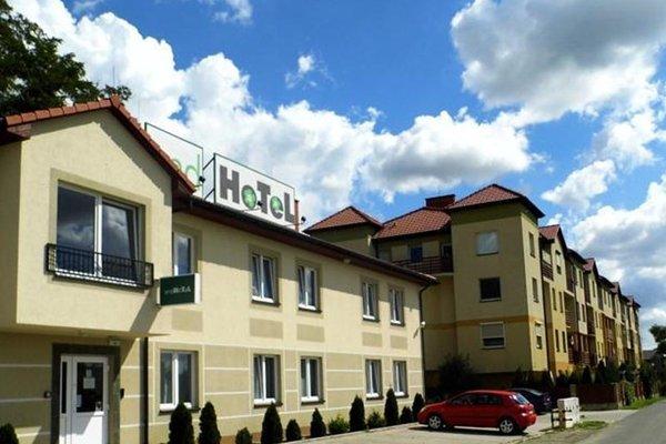 EndHotel Bielany Wroclawskie - фото 16