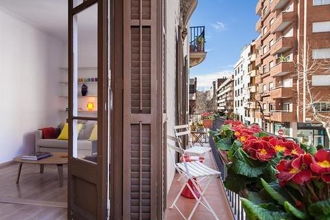 Апартаменты Thesuites Barcelona - фото 19