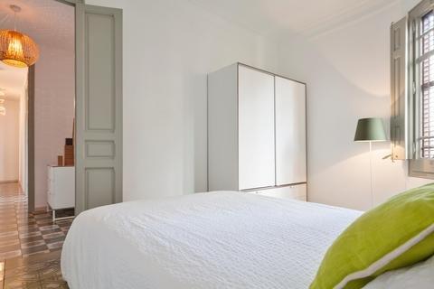 Апартаменты Thesuites Barcelona - фото 2