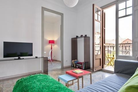 Апартаменты Thesuites Barcelona - фото 5