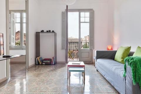 Апартаменты Thesuites Barcelona - фото 6