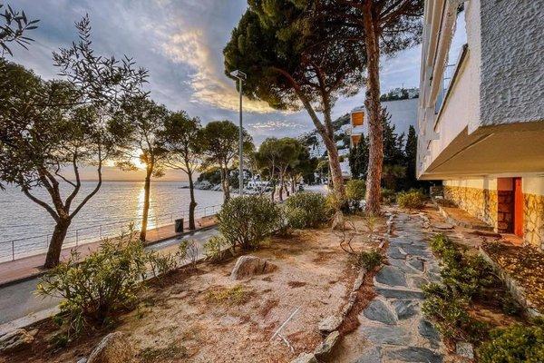 Agi Marina Apartments - фото 1