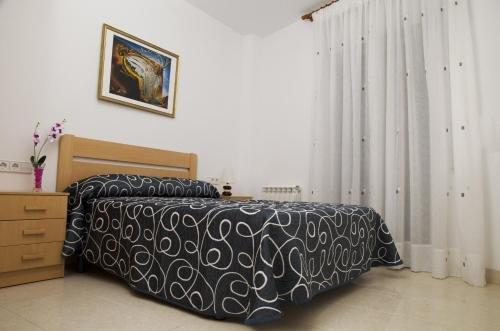 Apartamentos Navas - фото 1