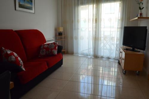 Apartamentos Navas - фото 10