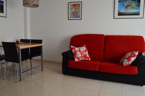 Apartamentos Navas - фото 11