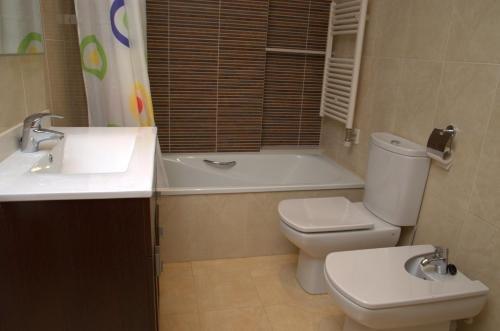 Apartamentos Navas - фото 15