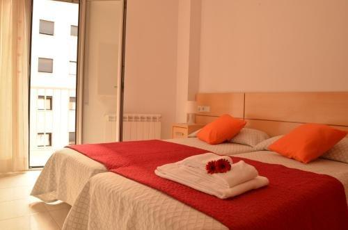 Apartamentos Navas - фото 2