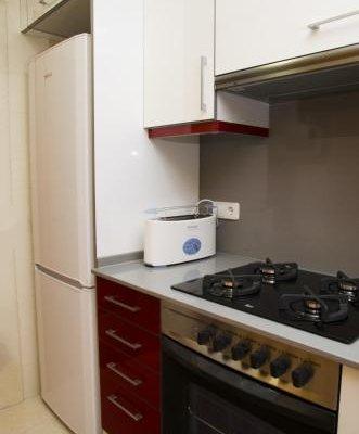 Apartamentos Navas - фото 20