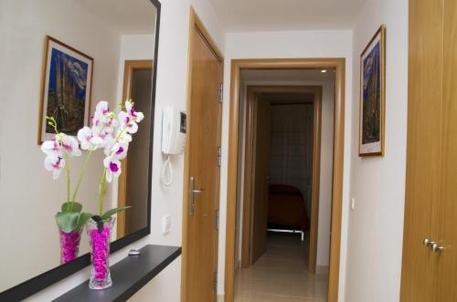 Apartamentos Navas - фото 23