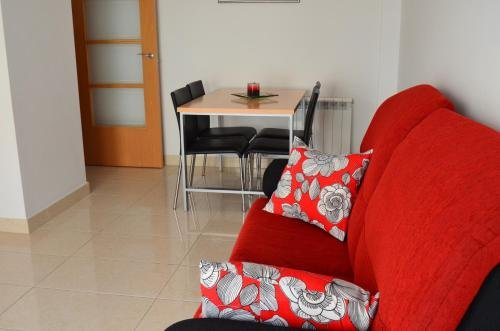 Apartamentos Navas - фото 4