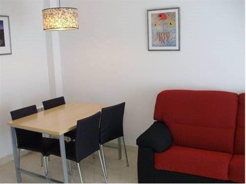Apartamentos Navas - фото 8