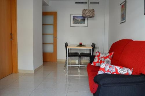 Apartamentos Navas - фото 9