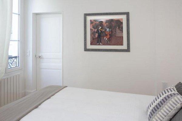 Two bedroom Le Marais / Pompidou - фото 1