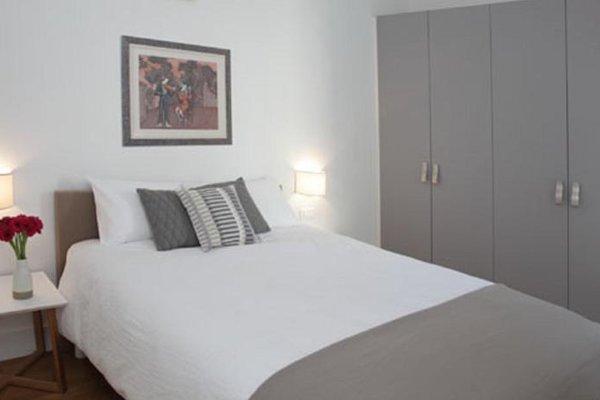 Two bedroom Le Marais / Pompidou - фото 2