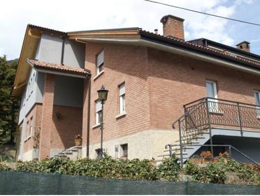 Case Appartamenti Vacanze Da Cien - фото 11