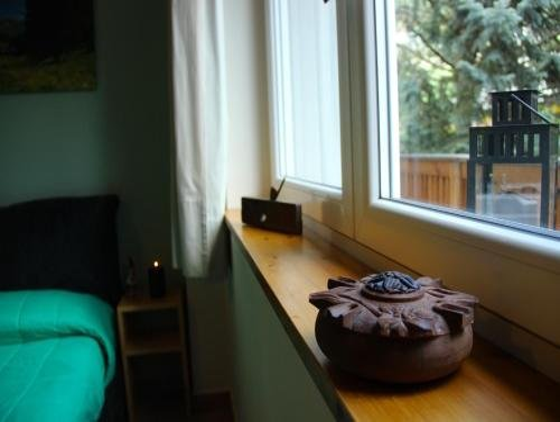 Case Appartamenti Vacanze Da Cien - фото 12