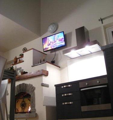 Case Appartamenti Vacanze Da Cien - фото 20