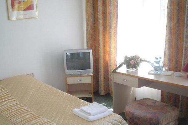 Hotel Zamek Karnity - фото 1