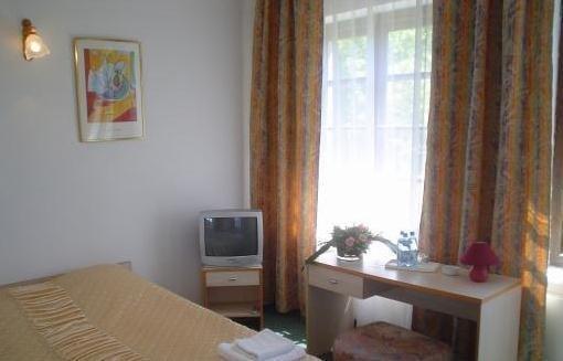 Hotel Zamek Karnity - фото 2