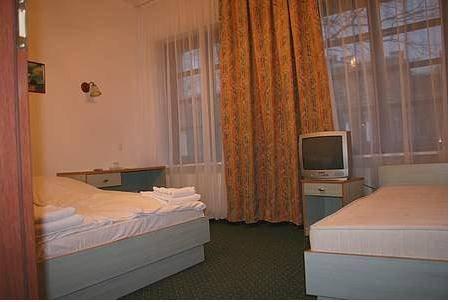 Hotel Zamek Karnity - фото 5