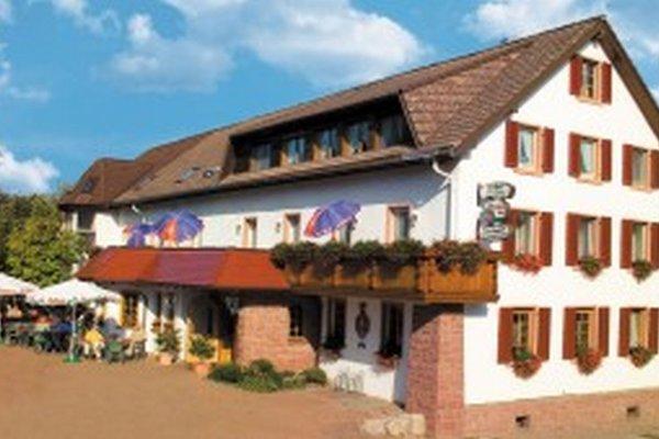 Gasthof Zur Burg - фото 19