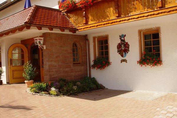 Gasthof Zur Burg - фото 20