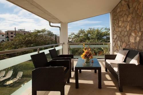 Villa Burguera - фото 13