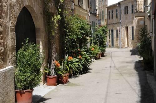 Villa Burguera - фото 14