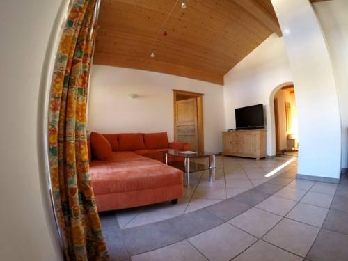 Appartement Dorler - фото 10