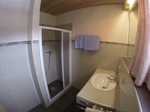 Appartement Dorler - фото 12
