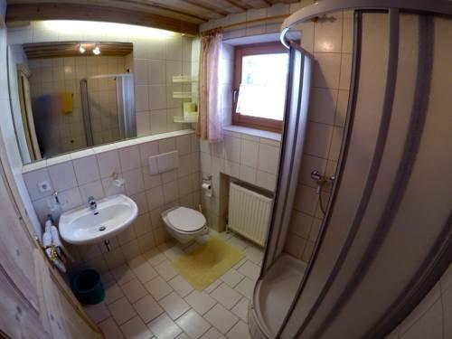 Appartement Dorler - фото 15