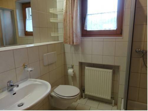 Appartement Dorler - фото 16