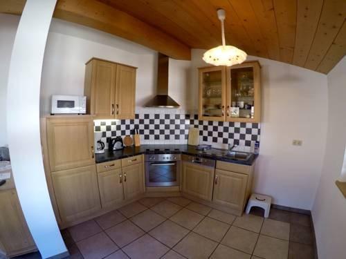 Appartement Dorler - фото 17