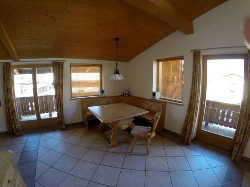 Appartement Dorler - фото 19