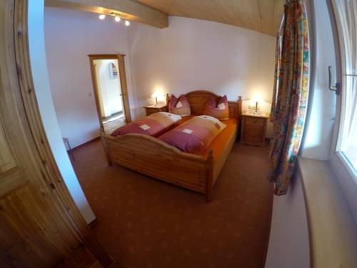 Appartement Dorler - фото 2