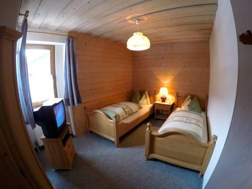 Appartement Dorler - фото 3