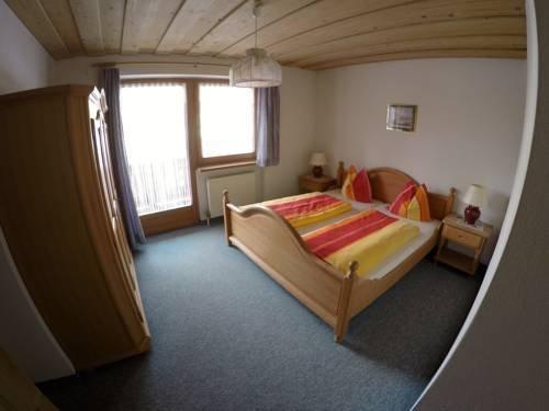 Appartement Dorler - фото 5