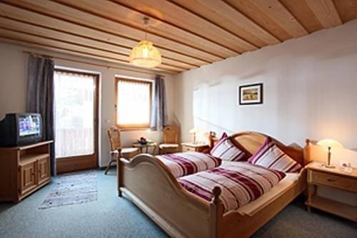 Appartement Dorler - фото 6