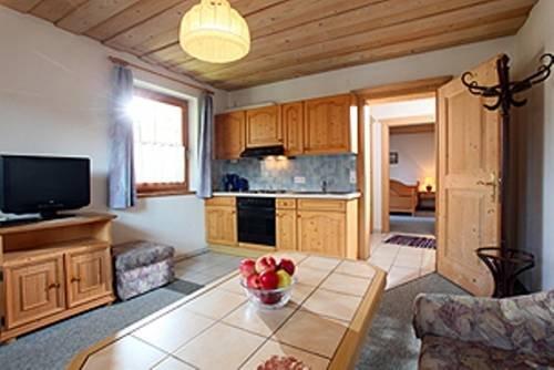 Appartement Dorler - фото 7